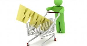 Cumpărături online, aplicații
