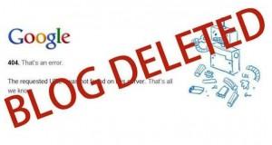 Google va cenzura blogurile porno
