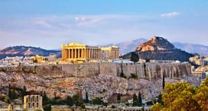 paștele, Atena