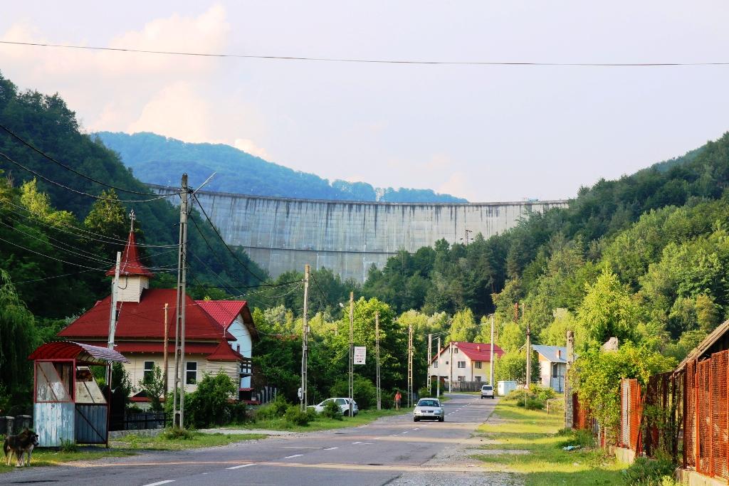 Paltinu Barajul Care A Pus Valea Doftanei Pe Harta Turismului